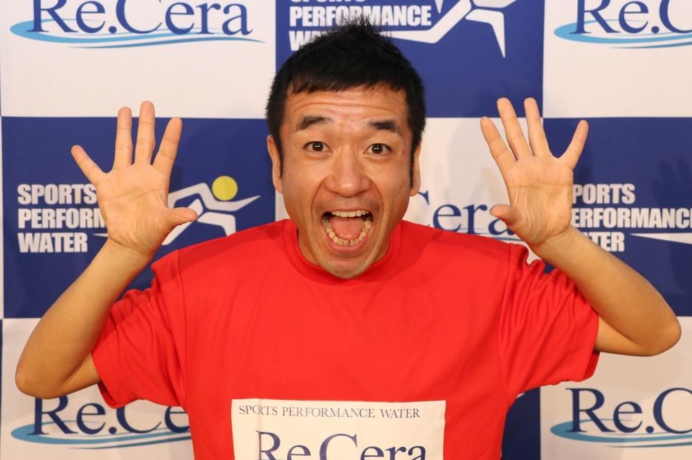 東京五輪へ「まっしぐら」 猫ひろし「カンボジア人」の誇りを胸に【特集・目指せ!東京2020】