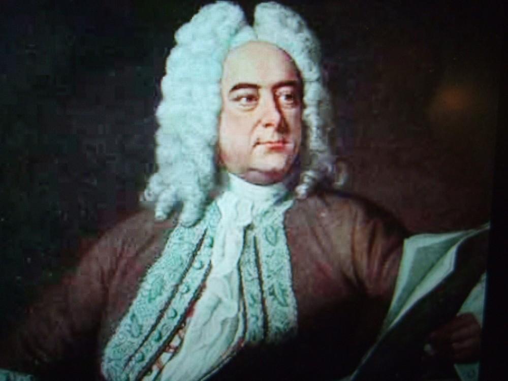 「英王室作曲家」となったヘンデル ジョージ2世の戴冠式に作られた「司祭ザドク」