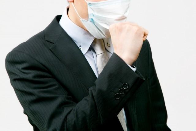 インフルエンザでも出社で感染広げる大迷惑 マスクせず咳ゴホゴホ...勘弁してよ