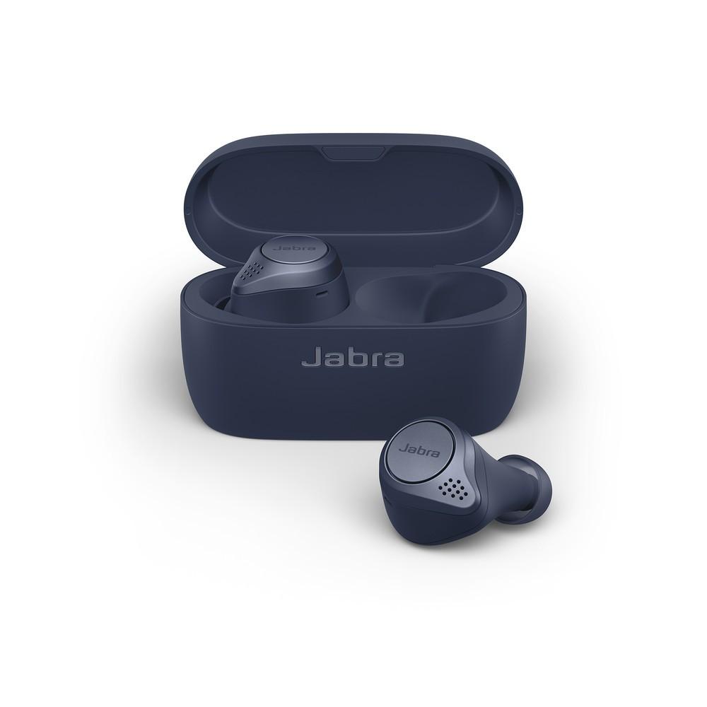 デンマーク「Jabra」防水仕様の完全ワイヤレスイヤホン