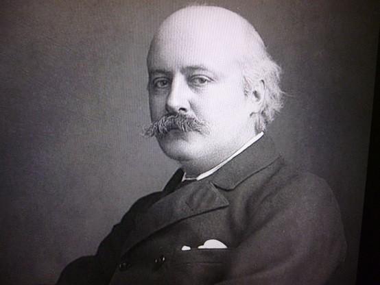 英国で愛唱される「エルサレム」を書いたC・H・パリーはスペイン風邪の犠牲者