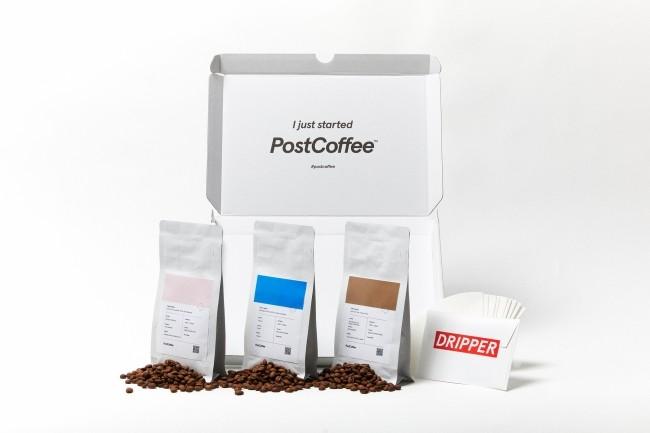 在宅勤務を応援 自宅で楽しめるコーヒーセットを500人に無料配布
