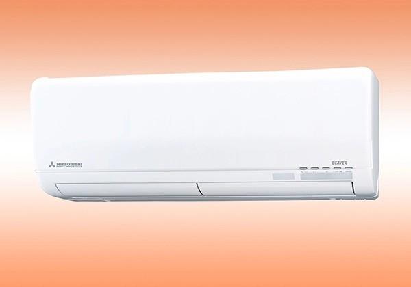 誕生50年「ビーバーエアコン」4シリーズ23モデル