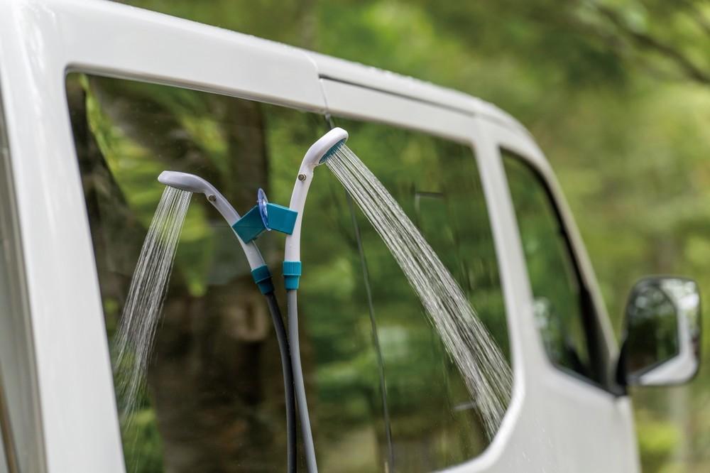 避難生活で飲用水、生活水を確保する【アウトドアグッズで便利に防災(3)】
