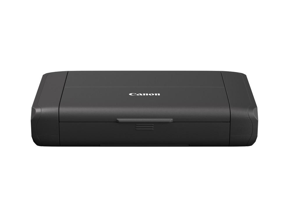 小型軽量モバイルプリンター 電源の確保難しい場所でも印刷可能