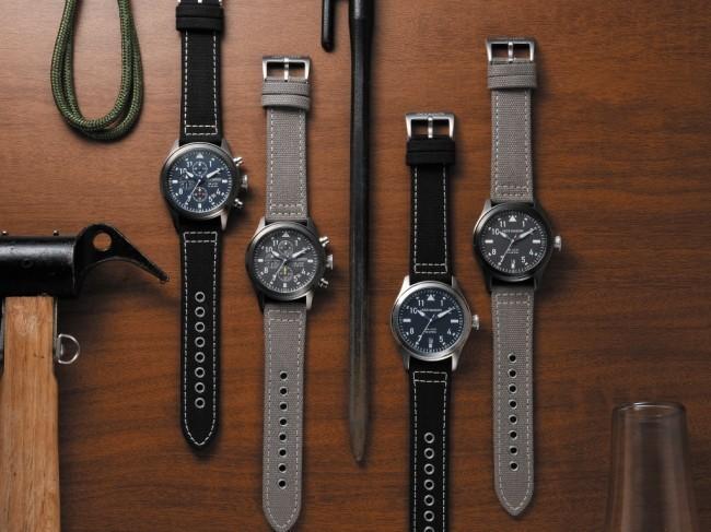 米時計ブランド「JACK MASON」 春の装いにマッチする別注コレクション