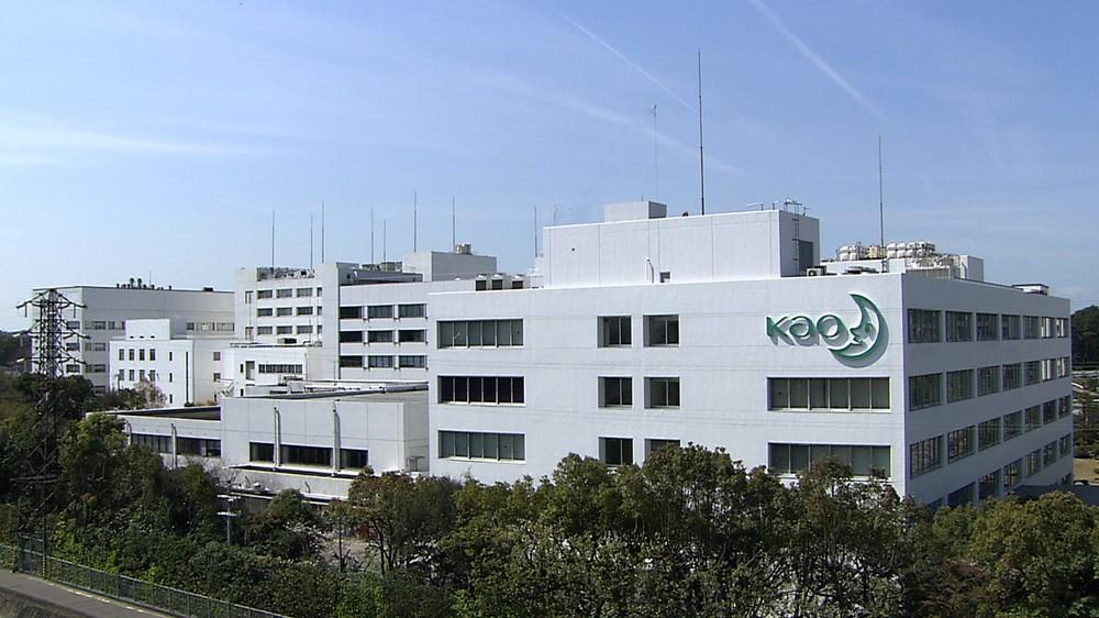 花王和歌山工場
