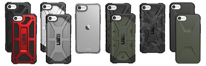 新「iPhone SE」向けスマホケース デザイン性と耐衝撃、使いやすさ兼備