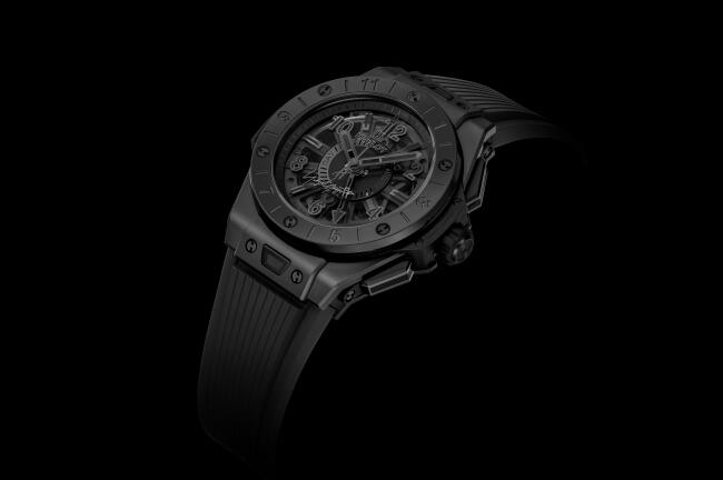 山本耀司氏とコラボ スイスの高級時計ブランド「ウブロ」から限定モデル