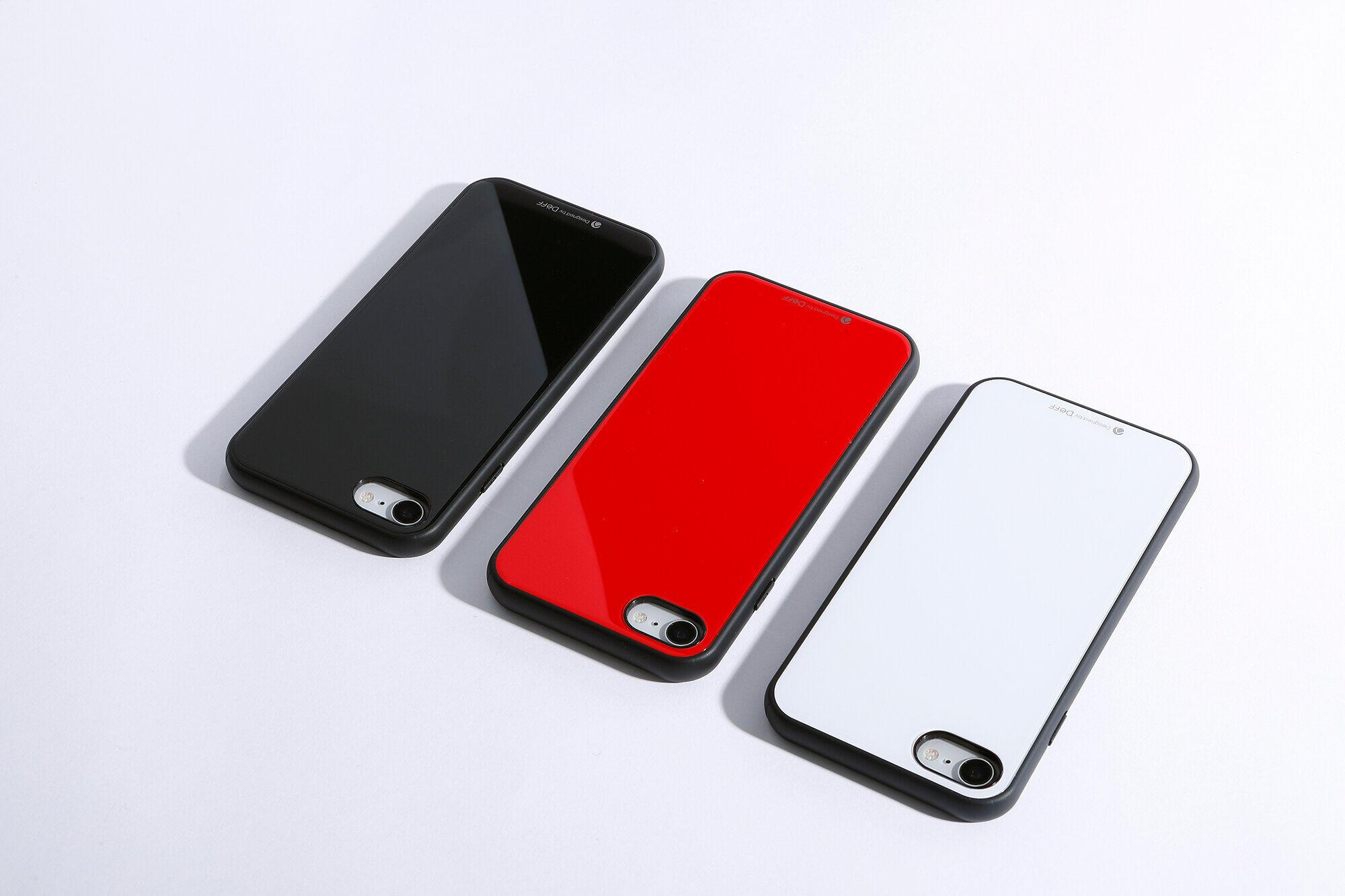 新iPhone SEケース3種 装着したままワイヤレス充電