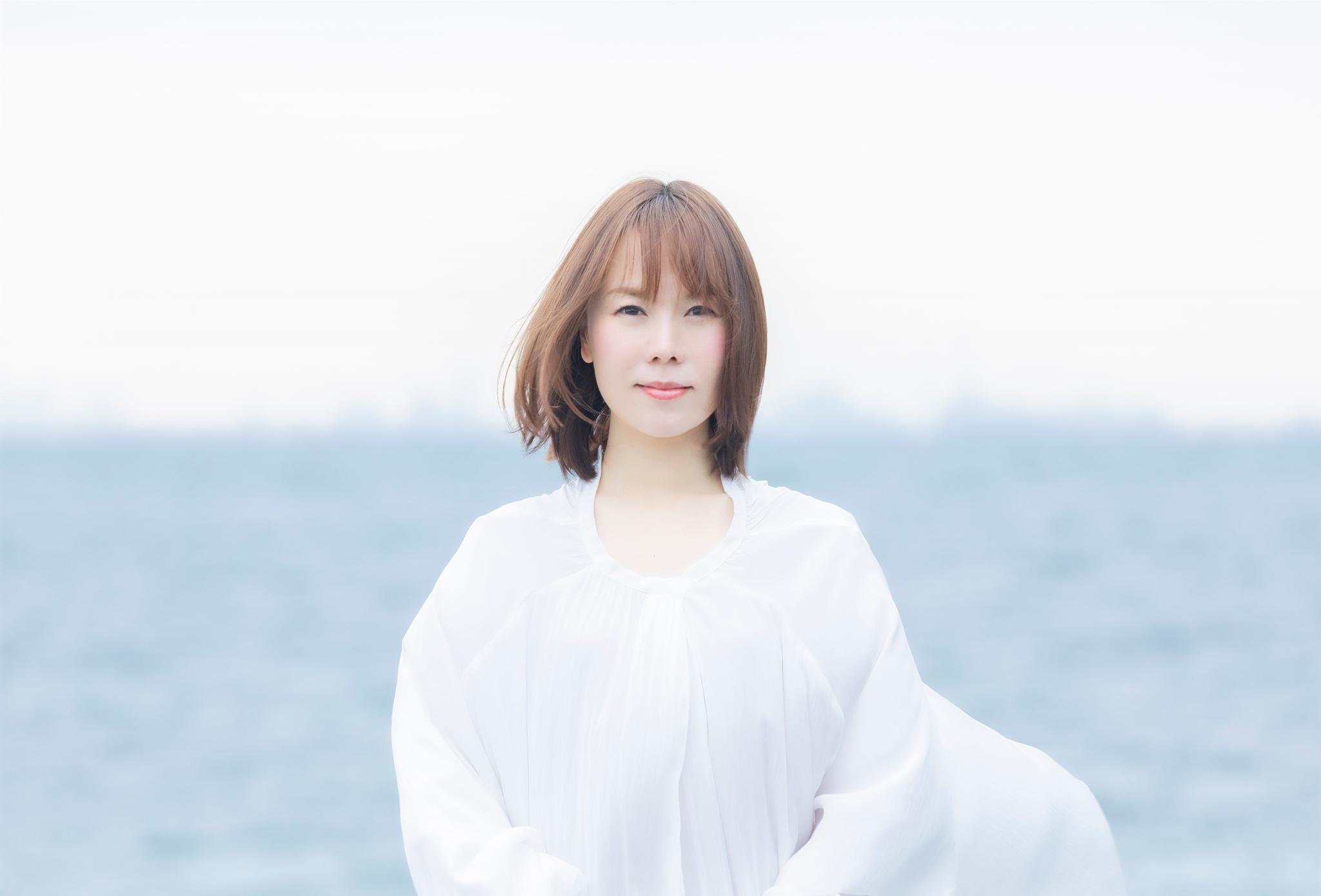 追加ゲストとして出演予定のシンガーソングライター・半崎美子さん