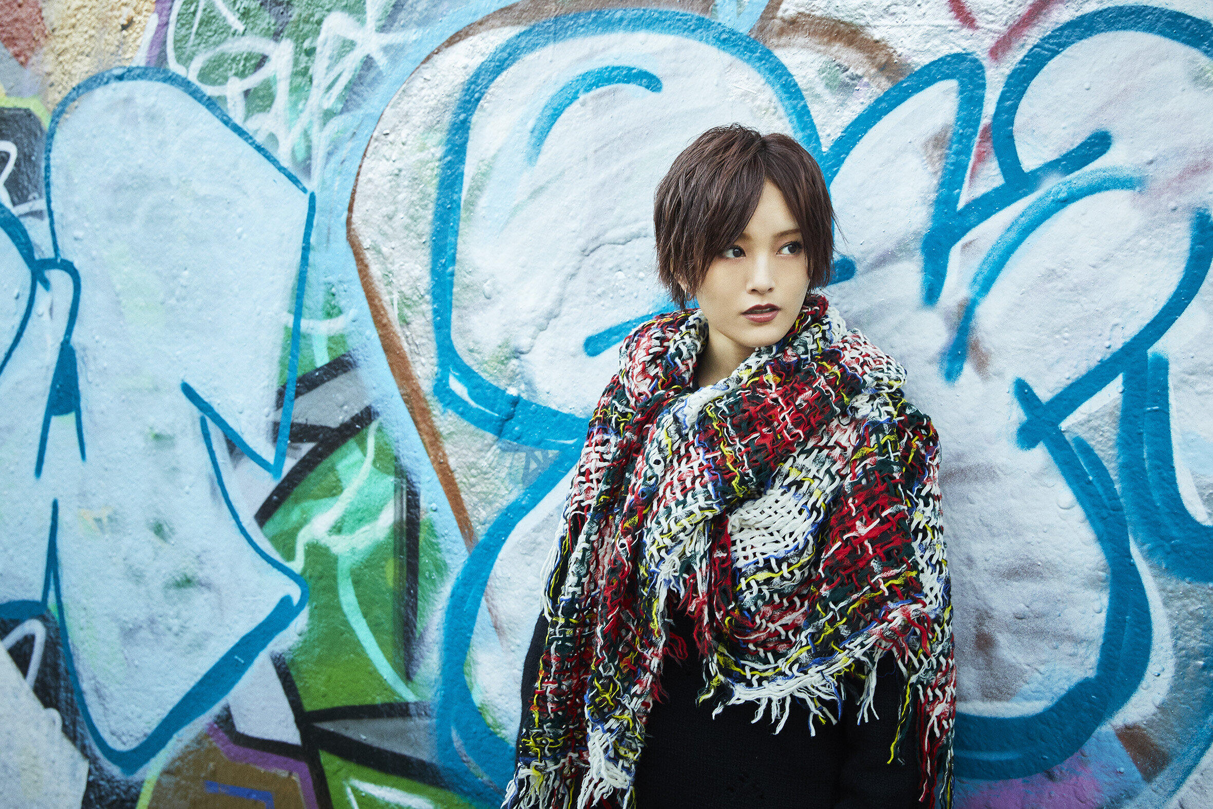 シンガーソングライターの山本彩さん。追加ゲストとしてリモート出演が決定。