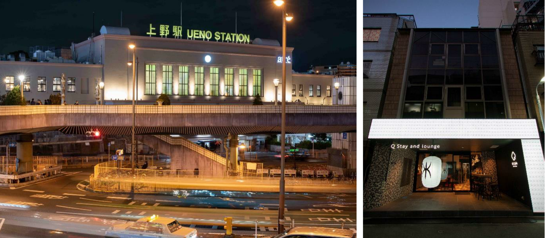 月6万円 上野駅3分の「ホステル住み」で通勤リスク回避