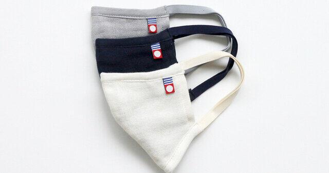 「今治タオル」創業90年の老舗が作った冷感マスク 着用時の冷涼感や清潔さ追求