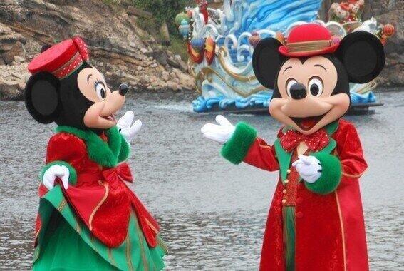 香港ディズニーランド再休業でファン心配 「日本は休まないで」「続けて大丈夫か」