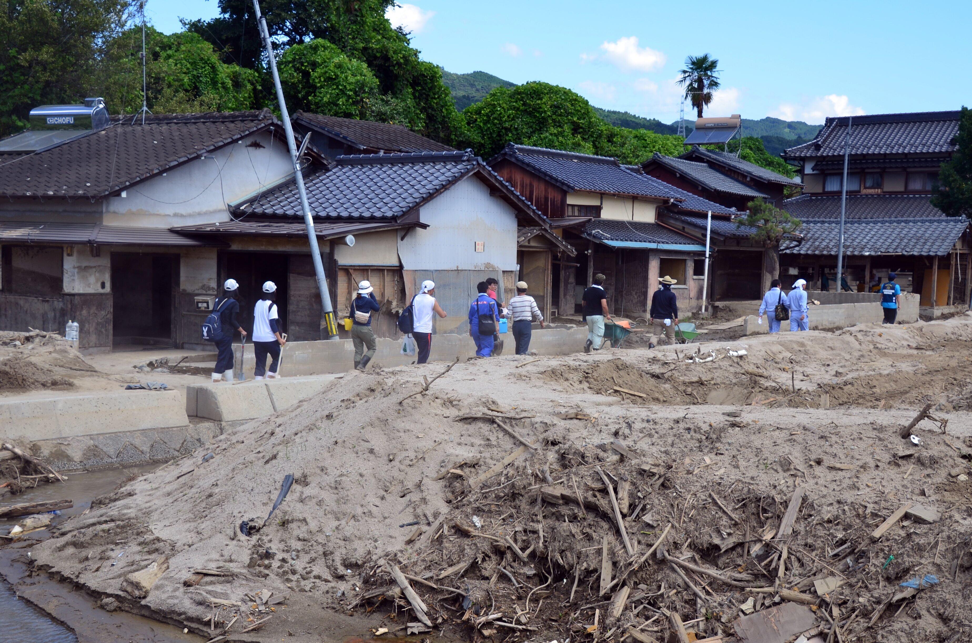 豪雨や台風で自宅が浸水、トイレが使えない あなたはどうしますか【前編】