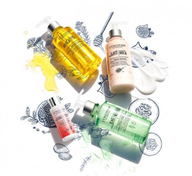 ザクロの酵素洗顔 すみずみまでやさしく洗い上げ肌表面をなめらかに