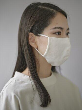 天然和紙100%使用のオリジナル和紙マスク