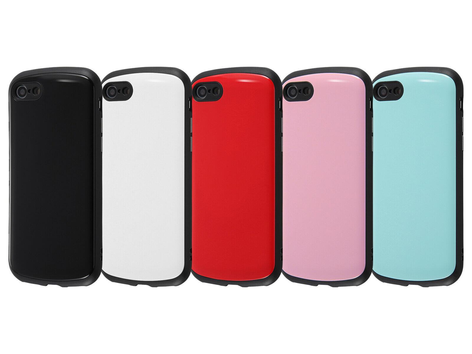 カメラ周りをしっかり保護するiPhoneケース