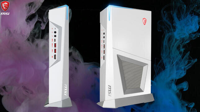 強力な冷却システム搭載、長時間のプレイも安定動作