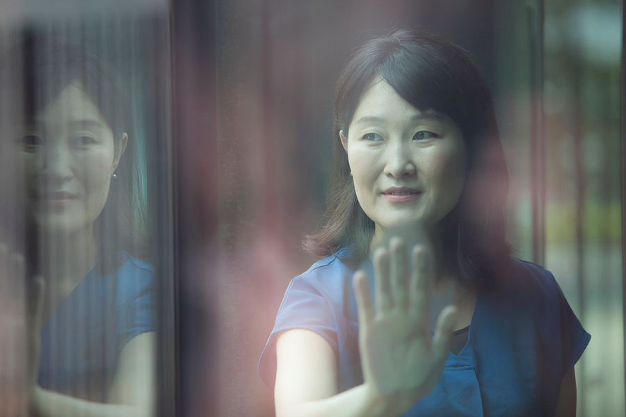 日韓両国の相互理解と平和共存のために、デジタル外交の専門家としてこれからも警鐘を鳴らす