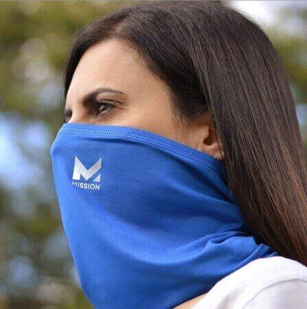 肌温度よりマイナス15度のフェイスマスク 濡らす・絞る・振るの3ステップ