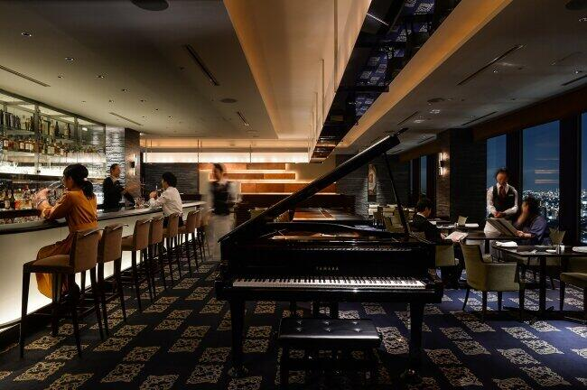 館内全レストラン&バー対象「オールインクルーシブ」 最大24時間ステイ