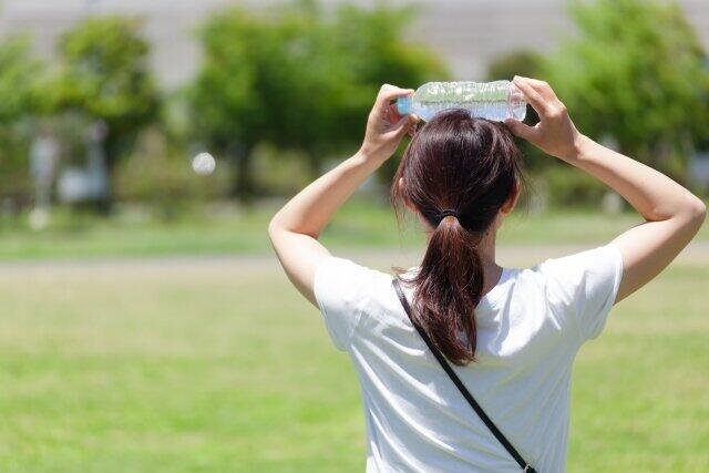 群馬・伊勢崎で気温40度超「風呂やんけ」 観測史上だと何位の暑さ?