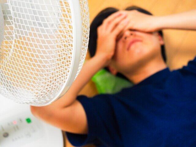 灼熱ニッポン最高気温41.1度 暑さの記録は沖縄より群馬、新潟、埼玉、山梨