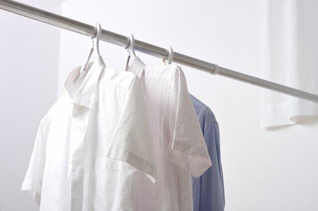 濡れた洗濯物、洗い直したほうがいい?