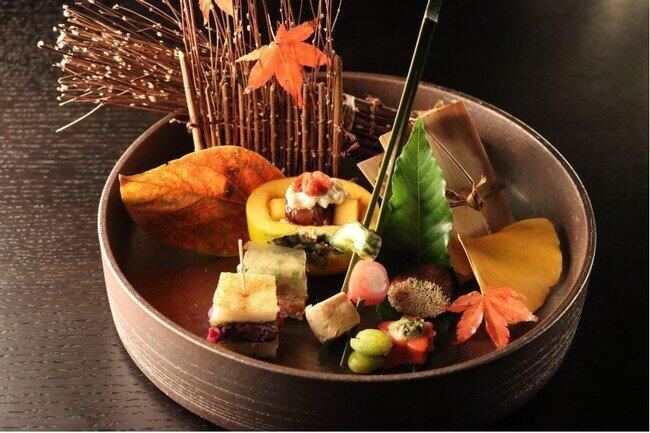 Go Toトラベル対象 奈良で熟練シェフによる美食体験を堪能