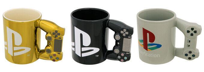 最新型も登場予定「PlayStation」の世界が日常使いのグッズに