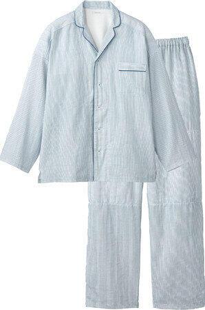 眠りの質をアップする「寝返りしやすいパジャマ」 「KAIMIN NAVI」から