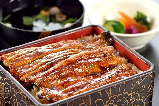 自宅でも浜松のうなぎが食べられる 「あとからうなぎ宿泊プラン」