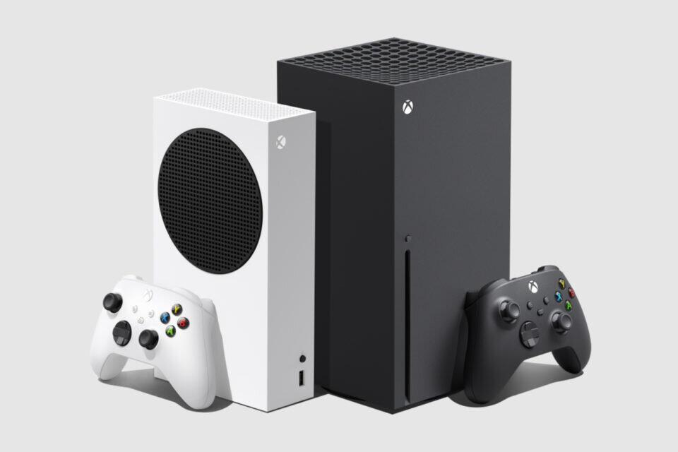 「Xbox」ファミリー新世代 2つのハードウェアを用意