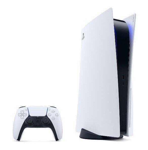 「PlayStation 5」降臨 振動機能をコントローラーに搭載
