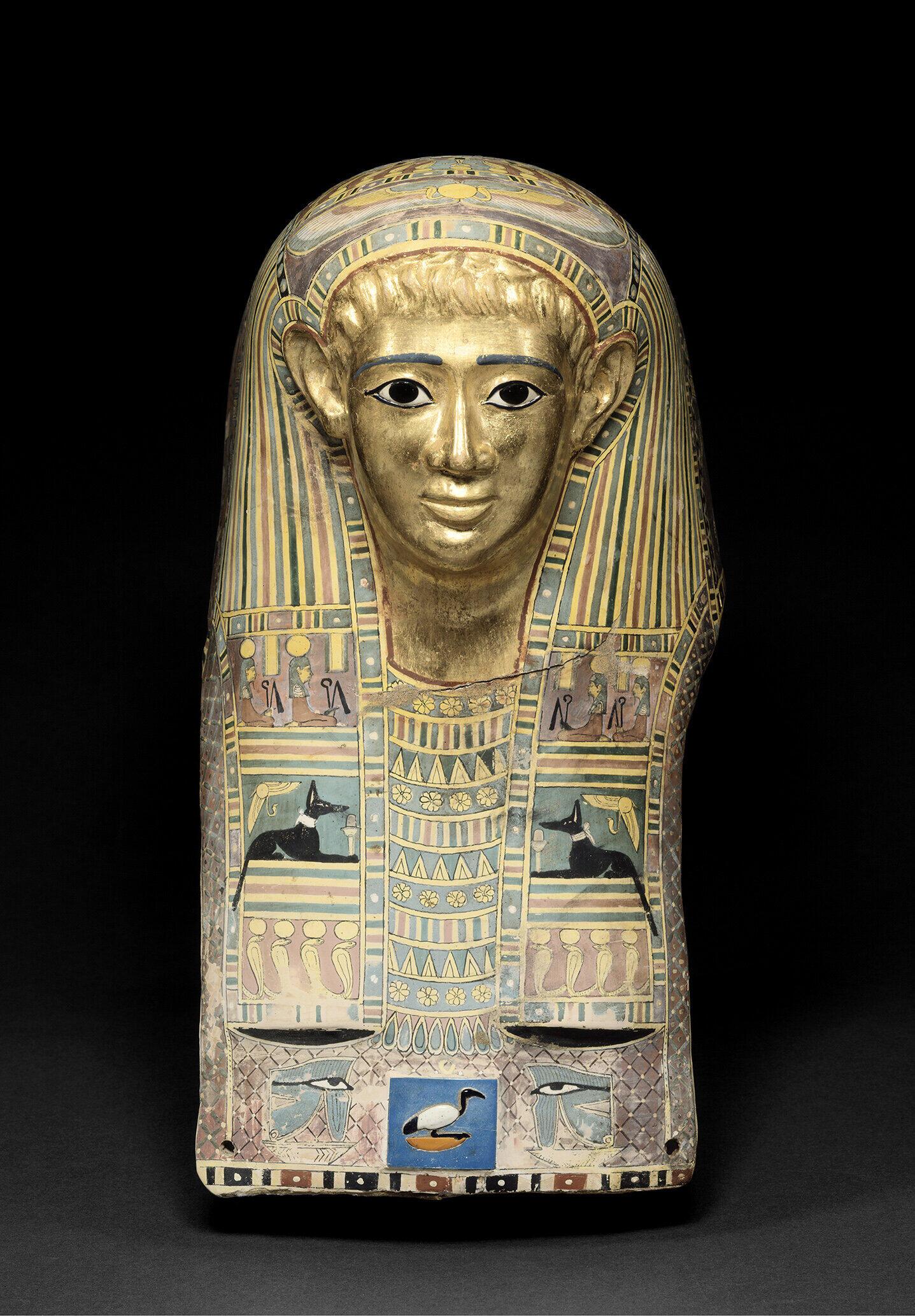 本格的な「古代エジプト展」、東京で21日から ベルリン国立博物館の約130点公開