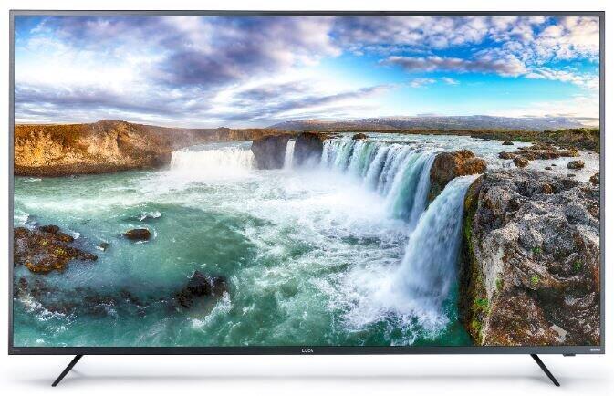 「AI」が最適な画質や音質に  アイリスオーヤマの4K液晶テレビ「LUCA」5モデル