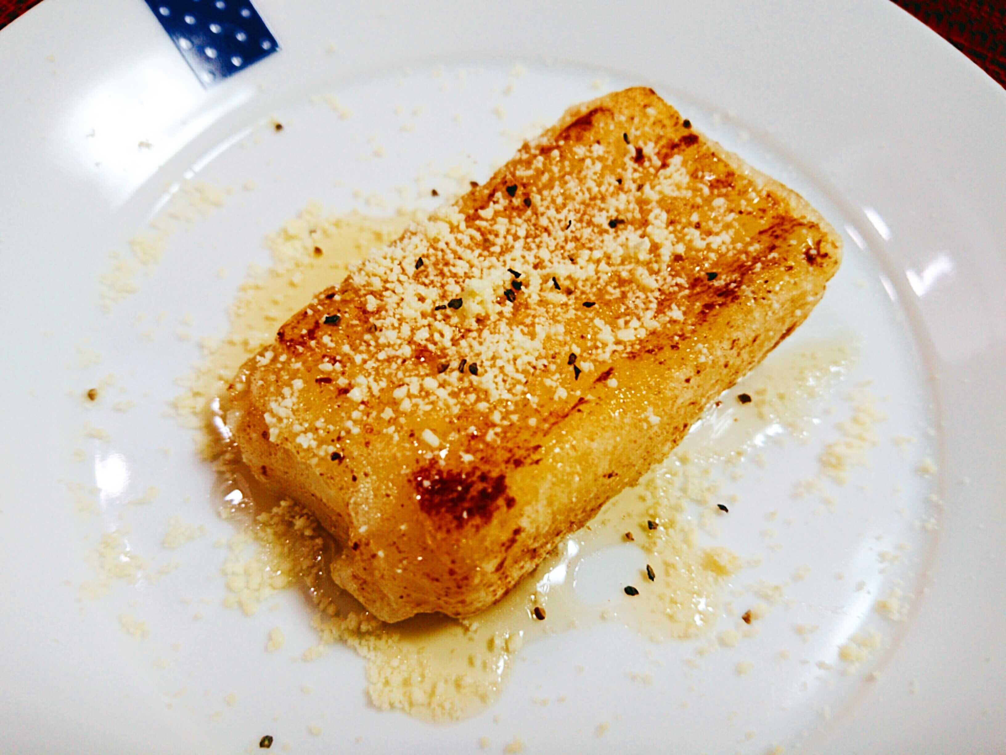 ハニーバター餅