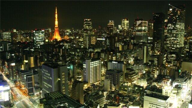結婚記念日 松任谷正隆さんは、特別な年の夜景を覚えておこうと思う