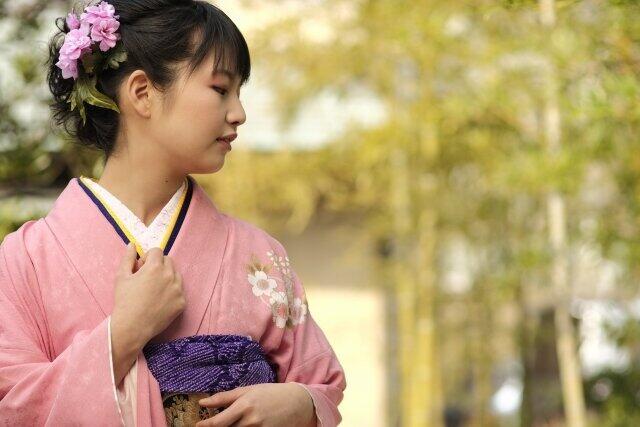 コロナ感染拡大で成人式中止になっても 京都きもの友禅が新成人に粋な「お祝い」