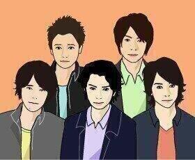嵐・松本潤「大河」で徳川家康 共演に期待...ニノは三成、「題字・大野智」見たい
