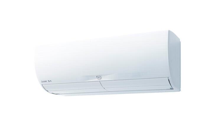 三菱電機のエアコン「霧ヶ峰」4シリーズ ウイルスなどを抑制、清潔な環境を維持