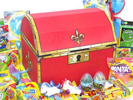 宝箱を開けるワクワク感をリアルで味わえる「勇者の宝箱レベル100」