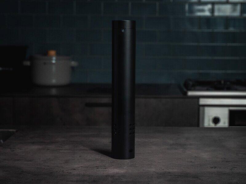 家庭で手軽に低温調理できる 「BONIQ」が2.0にバージョンアップ
