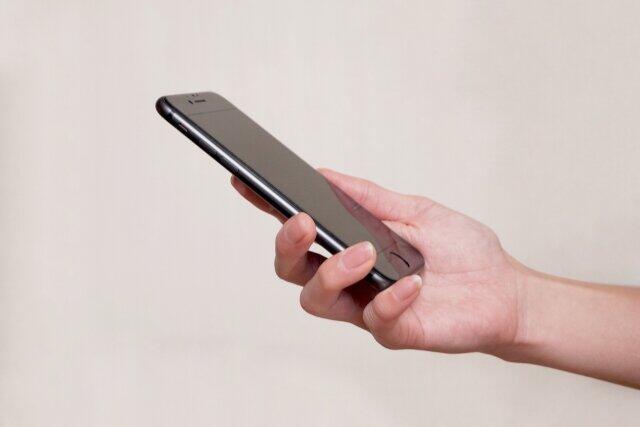 今も続く「iPhone」vs「Android」(画像はイメージ)
