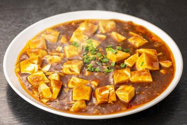 麻婆豆腐に使うのは「木綿豆腐」か「絹ごし豆腐」か