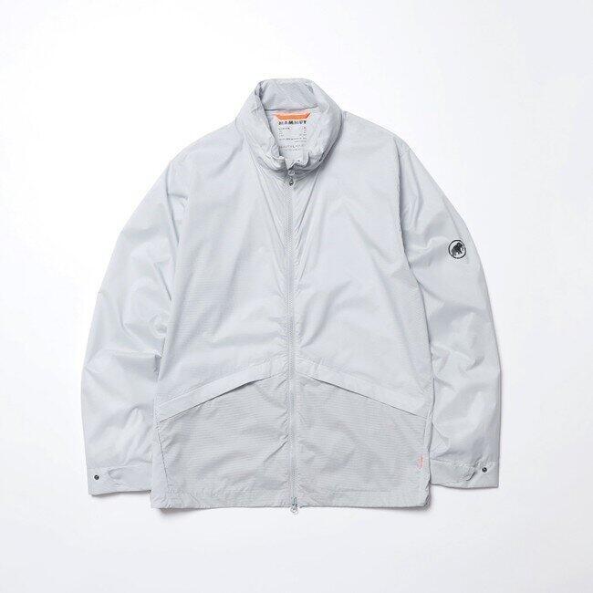 デザインと機能性を併せ持つ 「マムート マウンテンWB ジャケット」