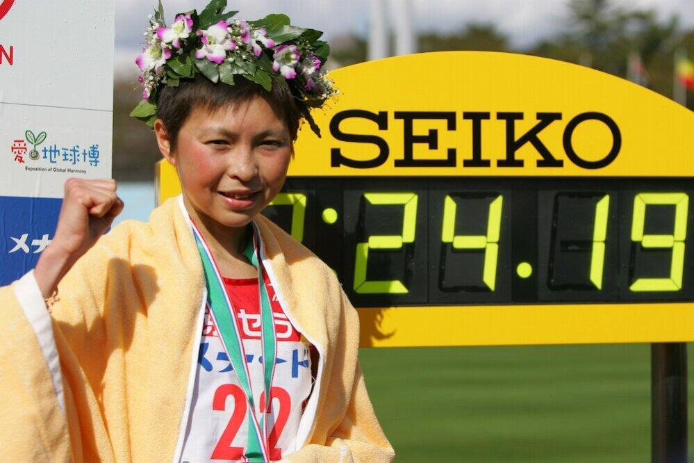 過酷な減量で摂食障害、そして万引き逮捕 元マラソン原裕美子さんの「壮絶な過去」