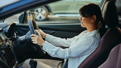 運転中に9割が「ヒヤリ」とした経験あり SUBARUが教える「安全なクルマの選び方」